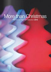 More than Christmas 2013