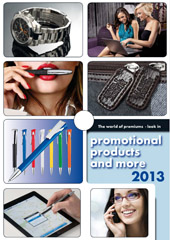 Promotional Products  and More 2013 (61MB)